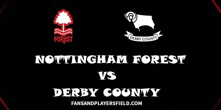 nottingham forest vs derby