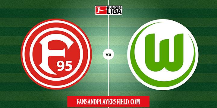 2019-20 Bundesliga – Fortuna Dusseldorf vs Wolfsburg Preview & Prediction