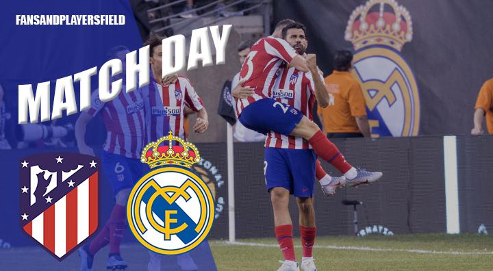 Atletico Madrid vs Real Madrid: Prediction, live stream, team news - La Liga 2019-20 preview
