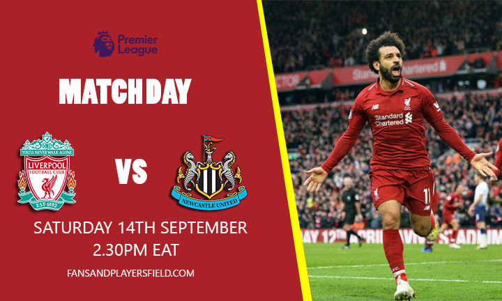 Liverpool vs Newcastle Preview, Tips and Odds