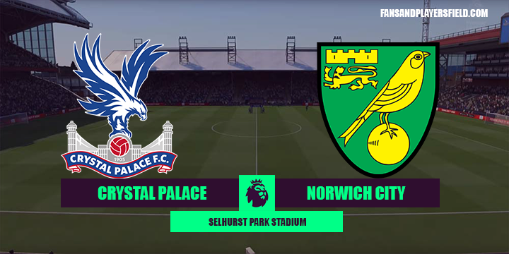 Crystal Palace vs Norwich preview