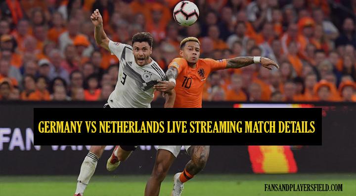 Euro 2020 qualifiers: Germany vs Netherland's de luxe defenders Virgil van Dijk and Matthijs de Ligt