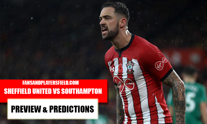 Sheffield United vs Southampton betting tips: Premier League match preview & predictions