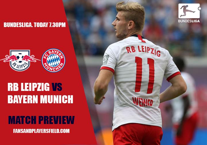 Bayern Munich vs. RB Leipzig: Bundesliga prediction, live stream, watch online, kick off
