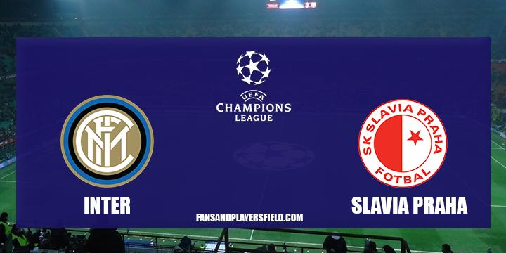 Preview: Inter Milan vs. Slavia Prague - prediction, team news, lineups