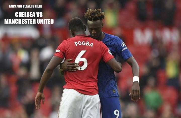 Chelsea vs Manchester United Preview: Live Stream, Kick Off Time & Team News
