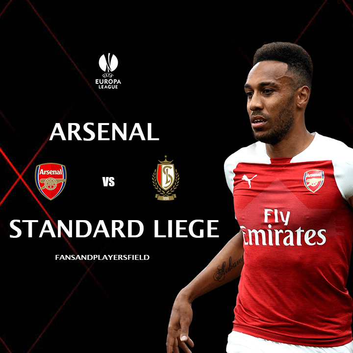 Arsenal vs. Standard Liege - prediction, team news, lineups