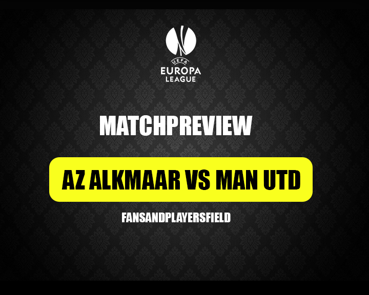 AZ Alkmaar vs Man Utd preview, predictions & possible XIs