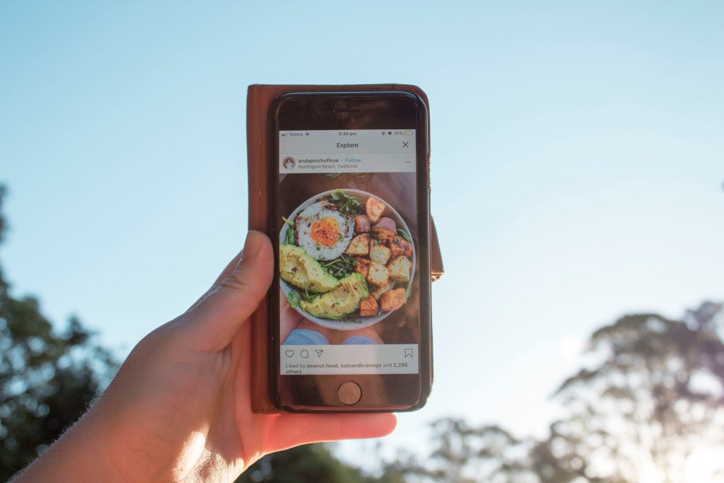 Instagram will test hiding likes in the US as soon as next week