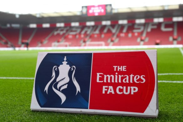 FA Cup semi-final draw: Manchester United to face Chelsea