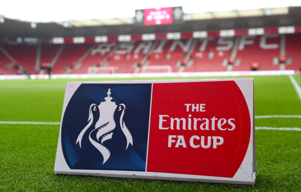 FA Cup live streaming: How to watch the semi-final fixtures